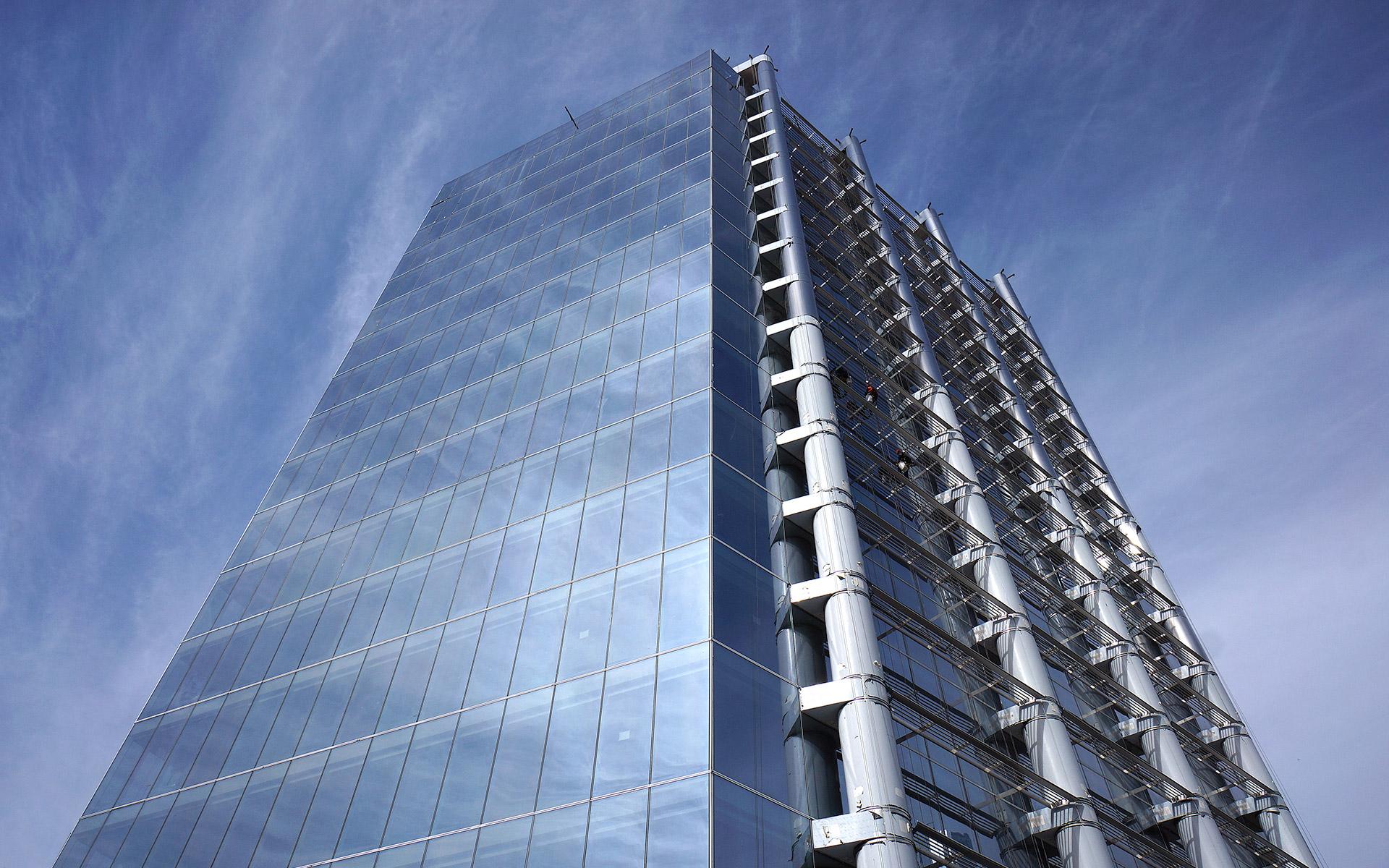 Edificios de Arquitectura